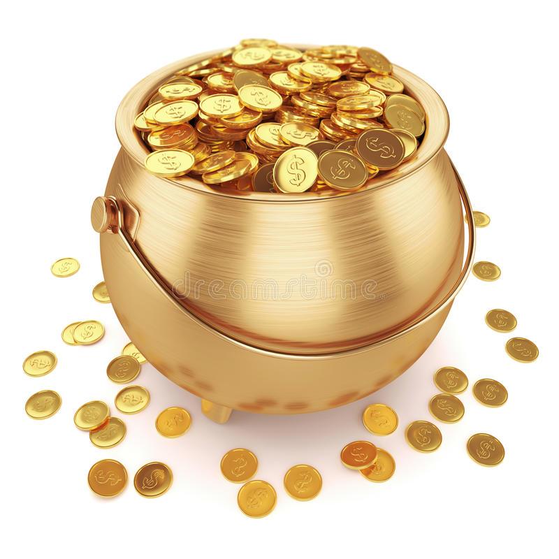 любой сегодня кувшин с золотыми монетами фото искренние поздравления